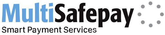 MultiSafepay Logo