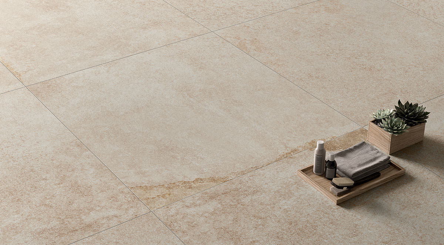 Villeroy & Boch Tucson Optima Sunny Rock Detail