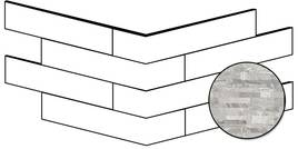 Novabell Brickup Grey 16x40cm BKPA11
