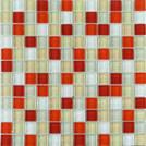 Agrob Buchtal Tonic rood-beige mix 30x30cm 060541