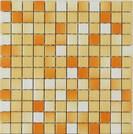 Jasba Lavita zon oranje 2x2cm 3605H
