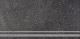 Agrob Buchtal Xeno zwart 30x60cm 432664