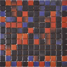 Jasba Colours feuer 2x2cm 6822H