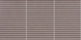 Agrob Buchtal Elements tabak-bruin 30x60cm 280816