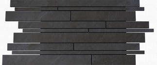 TopCollection Slate nero 30x60cm ArdNWall3060